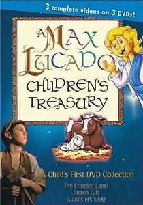 Max Lucado's Children's Treasury