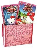echange, troc Les Aventures de Hello Kitty & ses amis - Coffret - Un monde tout en couleurs + Princesse d'un soir