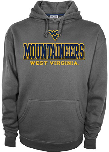 NCAA West Virginia Mountaineers Men's Huddle Up 2 Long