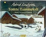 Tomte Tummetott. Bilderbücher (3789161306) by Astrid Lindgren