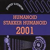 Humanoid 2001 by Humanoid (2001-04-10)