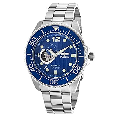 "Invicta Men's 15388 ""Pro Diver"" Stainless Steel Automatic Watch"
