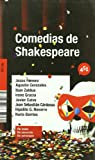 img - for Comedias de Shakespeare (451.Re:) (Spanish Edition) book / textbook / text book