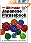 The Ultimate Japanese Phrasebook: 180...
