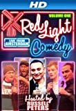 Red Light Comedy Live from Amsterdam Volume One [HD] - Comedy DVD, Funny Videos