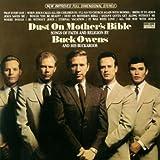 echange, troc Buck Owens & His Buckaroos - Dust on Mother's Bible