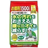 コメット カメのごはん 納豆菌 お徳用 1500g