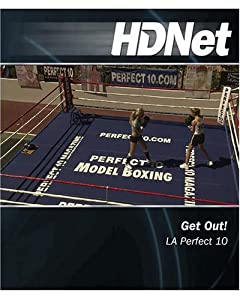 Get Out! LA Perfect 10 [Blu-ray]