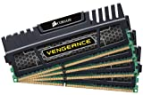 Corsair Memory Vengeance 16 Dual Channel Kit DDR3 1600 MHz 240-Pin DDR3 SDRAM CMZ16GX3M4A1600C9