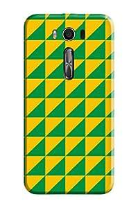 Asus Zenfone 2 Laser 5.5 ZE550KL Back Cover , Premium Quality Designer Printed 3D Lightweight Slim Matte Finish Hard Case Back Cover for Asus Zenfone 2 Laser ZE550KL by Tamah