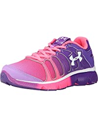 Under Armour Girls 'GPS Pulse 2 Fade' Shoes