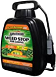 Spectracide HG-10662 Weed Stop for Lawns Plus Crabgrass Killer with Easy Action Pump Sprayer, 1.33-Gallon, Pack of 1