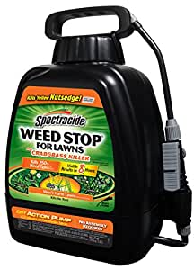 Amazon.com : Spectracide HG-10662 Weed Stop for Lawns Plus