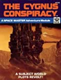 img - for The Cygnus Conspiracy (Spacemaster Series) book / textbook / text book