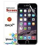 Protection �cran iPhone 6, IDACA 6 pi...