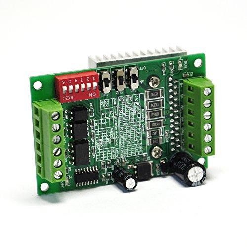 Gikfun gikfun cnc controller stepper motor drivers tb6560 for Ti stepper motor driver