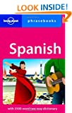 Spanish (Lonely Planet Phrasebook)