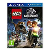 LEGO Jurassic World PS Vita by WB Games
