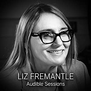FREE: Audible Interview with Elizabeth Fremantle Speech