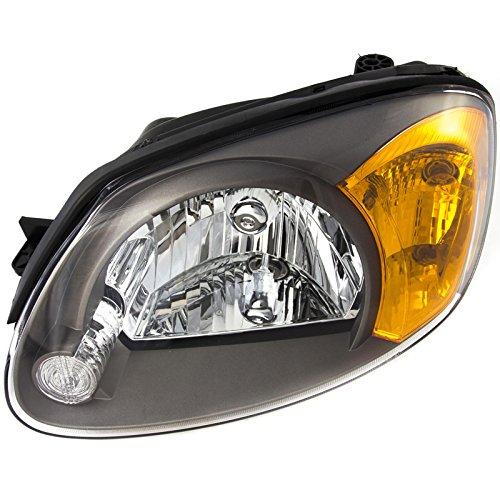 Hyundai Accent Headlight Headlight For Hyundai Accent