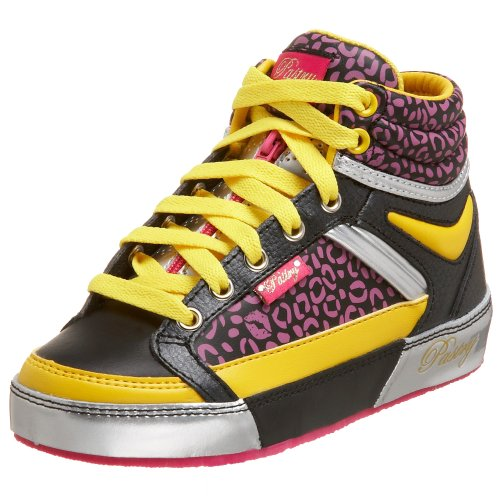 Pastry Little Kid/Big Kid Fab Cookie Zipper Sneaker