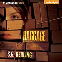 Baggage Audiobook by S. G. Redling Narrated by Amy McFadden