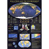 Pollution & the Environment Wall Poster