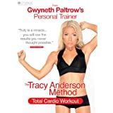 The Tracy Anderson Method: Total Cardio Workout [DVD]by Tracy Anderson