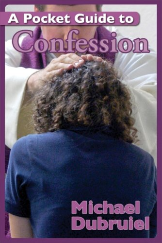 Image for A Pocket Guide to Confession