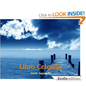 Libro Celestial (Spanish Edition)