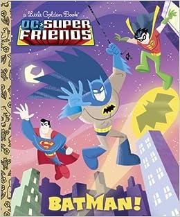 Batman! (DC Super Friends) price comparison at Flipkart, Amazon, Crossword, Uread, Bookadda, Landmark, Homeshop18