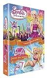 echange, troc Barbie - Le secret des fées + Barbie et le secret des sirènes