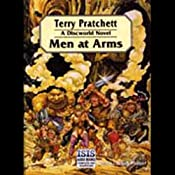 Men at Arms: Discworld #15 | Terry Pratchett