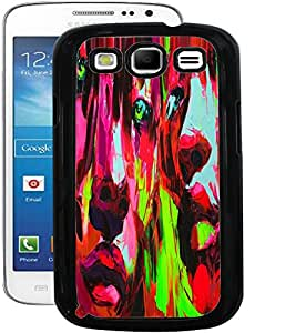 ColourCraft Beautiful Painting Design Back Case Cover for SAMSUNG GALAXY S3 I9300 / I9305