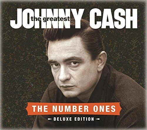 The Greatest (Deluxe CD+DVD Version) by Johnny Cash (2012-05-04)