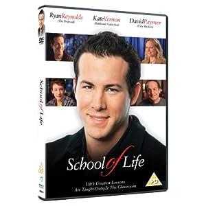 Ryan Reynolds School Life on School Of Life  Dvd   2005   Amazon Co Uk  Ryan Reynolds  David Paymer