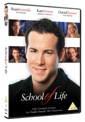 SCHOOL OF LIFE [IMPORT ANGLAIS] (IMPORT) (DVD)