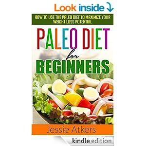 paleo diet book cover