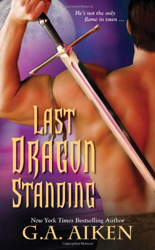 Image of Last Dragon Standing