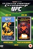 echange, troc Ultimate Fighting Championship - 29 and 30 [Import anglais]