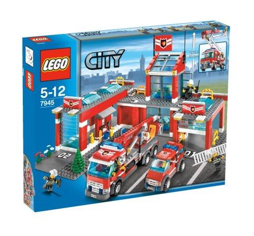 Photo of Legos 7945