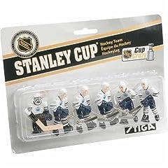Buy Stiga Edmonton Oilers Table Rod Hockey Players by Stiga