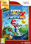 Mario Galaxy 2 - Nintendo Selects