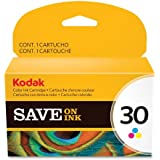 Kodak Color 30c Ink Cartridge - Retail (1022854)