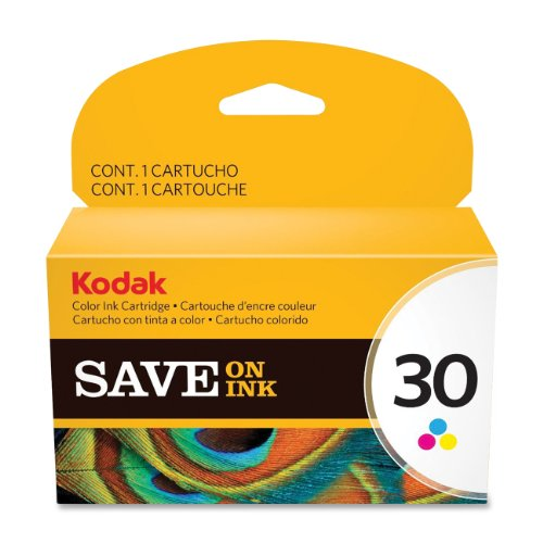 Kodak Color 30c Ink Cartridge – Retail (1022854)