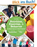 Nutrition, Exercise, and Behavior: An...