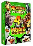 Madagascar/Madagascar: Escape 2 Africa/Madagascar - Europe's... [DVD]