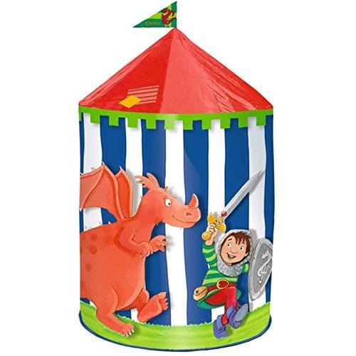 Spiegelburg 11524 Spielzelt Vincelot [Spielzeug] [Spielzeug] [Spielzeug] by Die Spiegelburg
