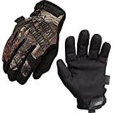Mechanix Wear Original Mossy Oak Glove, MOBU INFINITY, LG