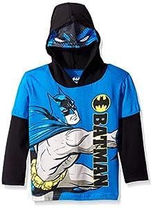 Batman Boys' Character Hoodies at Gotham City Store